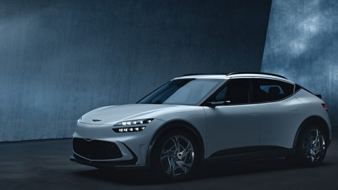 Genesis To Go Totally Eco-Friendly by 2025 (Wed.)
