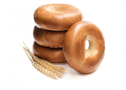 History of Bagels (Wed.)
