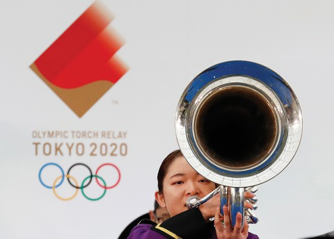 Tokyo Olympics to Exclude Foreign Spectators (Thurs.)