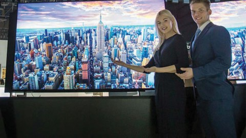 CES Showcases New Tech For The New Year [Mon]