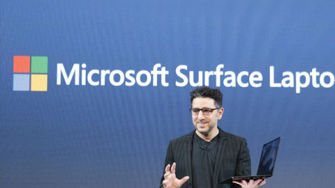 Microsoft October Event (Tues.)