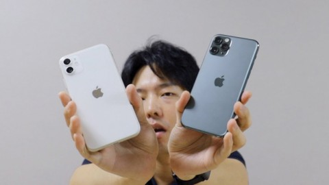 iPhone 11's Successful Launch in Korea [Wed]