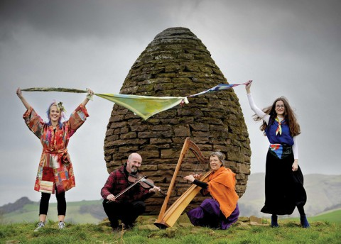 Dumfries and Galloway Arts Festival (Tues.)