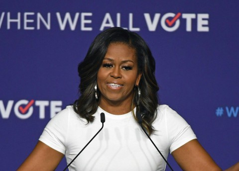 Michelle Obama and The Roots' Virtual Festival (Tue.)