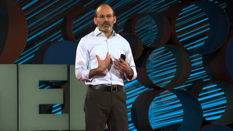 A simple way to break a bad habit | Judson Brewer