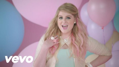 All about the bass – Meghan Trainor