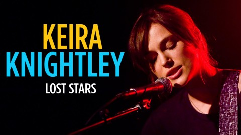 CAN A SONG SAVE YOUR LIFE? – Keira Knightley