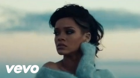 Diamonds – Rihanna