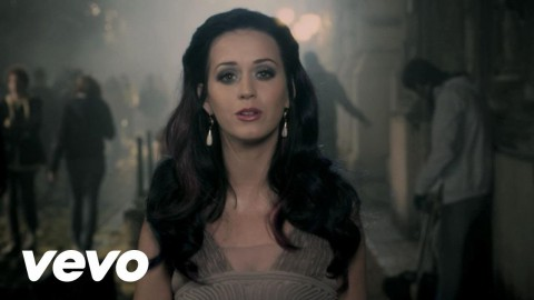 Fireworks – Katy Perry