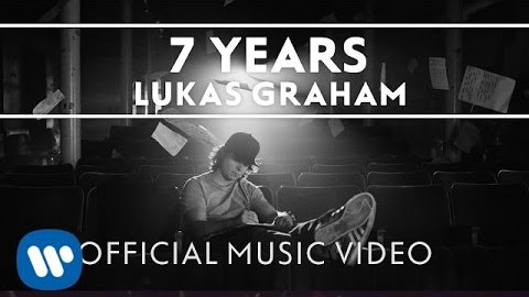 7 years – Lukas Graham