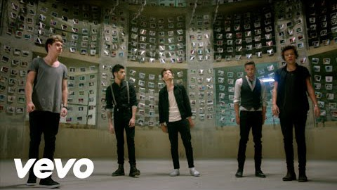 Story of  my life – One Direction