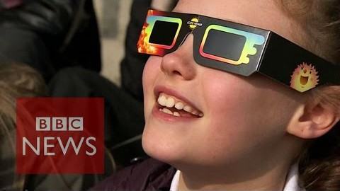 Review 2015: The Year in Science – BBC News