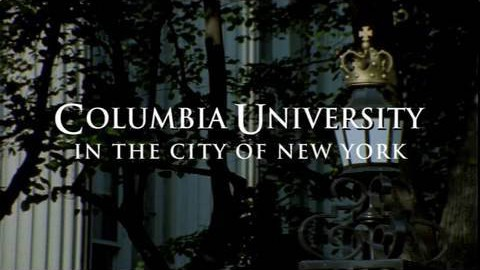 Columbia University: An Introduction