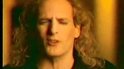 Go the distance – Michael Bolton