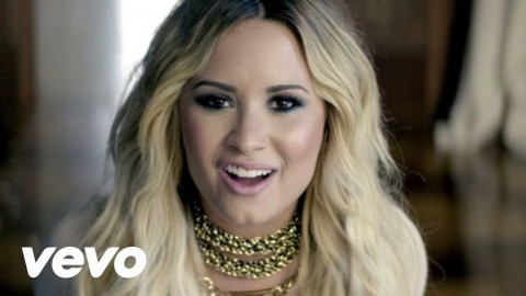 Let it go – Demi Lovato