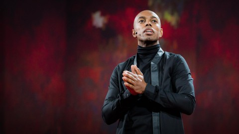 The gospel of doubt | Casey Gerald