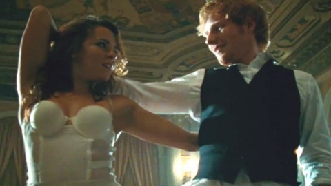 Thinking out Loud – Ed Sheeran