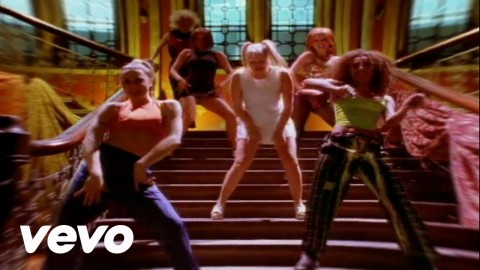 Wannabe – Spice Girls