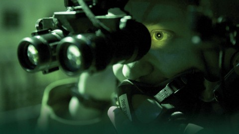 Night Vision Technology [Tues]