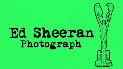 Photograph by Ed Sheeran